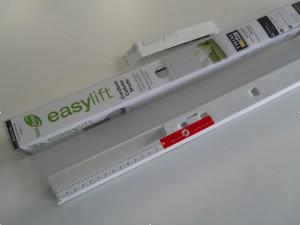 Жалюзи сотовые Easy Lift - блэкаут белые (BlackoutCellular)
