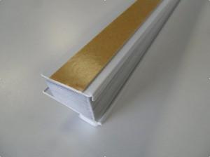 Крепеж жалюзи, прочная клейкая лента