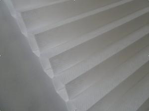 Жалюзи сотовые Easy Lift - легкий светофильтр белая(LightFilteringCellular)